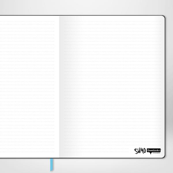 Caderno Sumo - com Poderosos Exercícios de Coaching